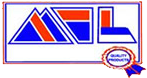 Manubhai Industries Ltd Logo